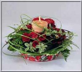 La Bottega del Fiore fiori matrimonio Roma