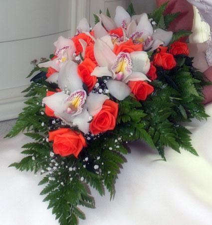Vitalflora fiori matrimonio Palermo
