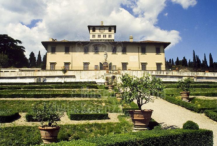 99070ed29 Villa Medicea Buti - Pisa