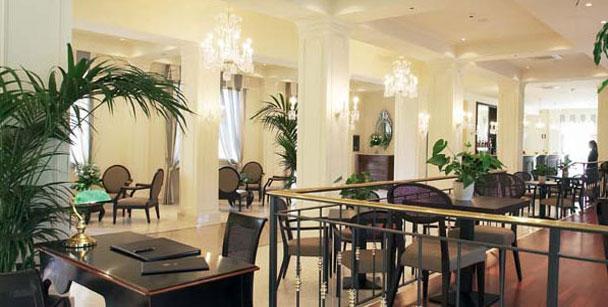 Savoia hotel regency bologna for Hotel 1823 siracusa