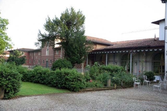 Villa Moroni Stezzano - Bergamo