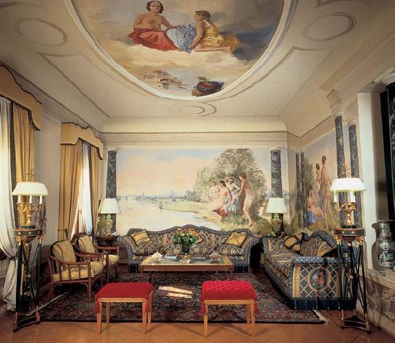Hotel Villa Margherita Mira Porte Venezia