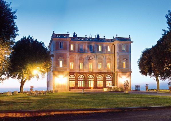 Location Matrimonio Rustico Roma : Park hotel villa grazioli grottaferrata roma