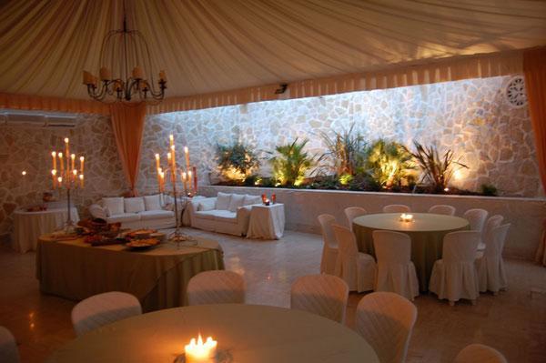 Location Matrimonio Simbolico Roma : Villa brasini roma