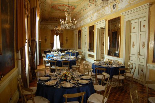 Villa Ristorante Eventi E Matrimonio