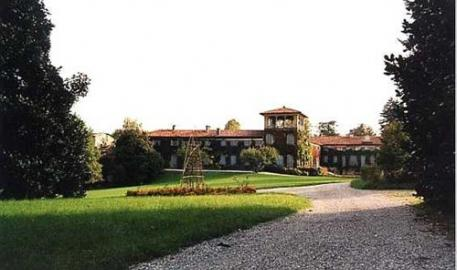 Location matrimonio Villa Castelbarco Pindemonte Lecco