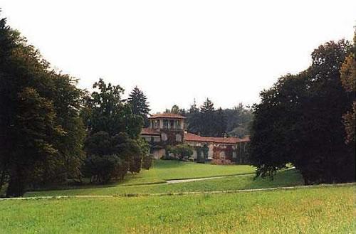 Matrimonio Rustico Lecco : Villa castelbarco pindemonte imbersago lecco