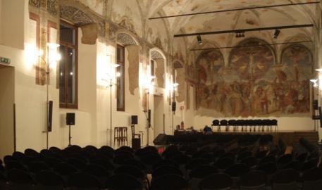 Location matrimonio I Chiostri dell'Umanitaria  Milano