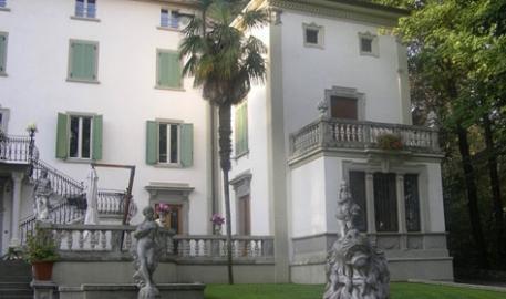 Location matrimonio Palazzo Maestri Bergamo