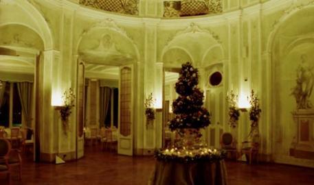 Location matrimonio Villa Borromeo Cassano D'adda