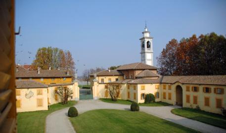 Location matrimonio Villa Botta Adorno Torre d'isola - Pavia