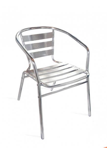 Noleggio sedie for Sedie in alluminio